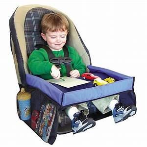 Amazon Com   Star Kids Snack  U0026 Play Travel Tray  Navy Blue   Car Seat Travel Trays   Baby