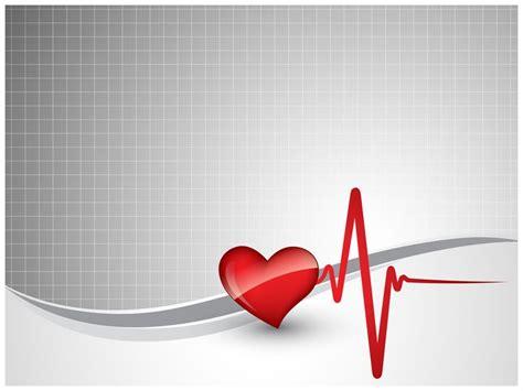 heart beat  template tv  templates