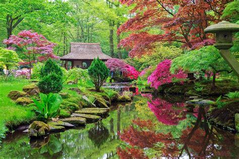 Japanischer Garten Aufbau by Gartengestaltung So Gestalten Sie Ihren Garten Exotisch
