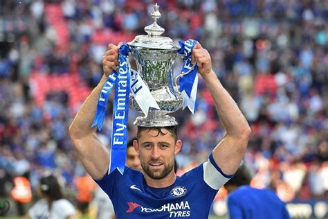 FA Cup final: Victory eases some of Chelsea's blues