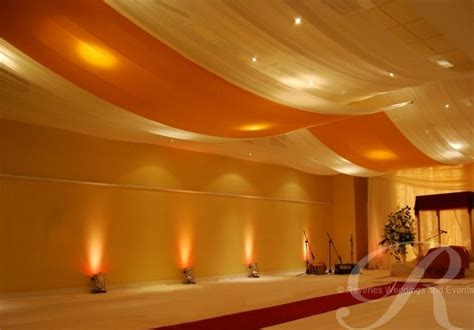 How To Drape Fabric From The Ceiling - ceiling drape we can easily drape the ceilng with fabric