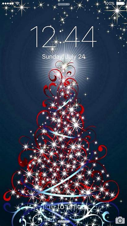Christmas Phone Wallpapers Iphone Background Backgrounds Holiday