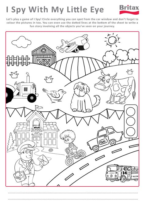 printable activity sheets for activity shelter