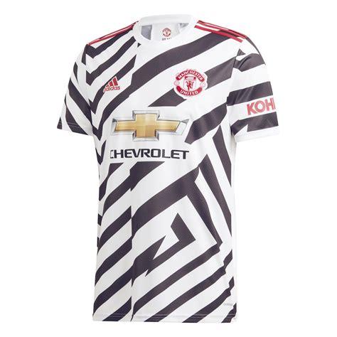 20 21 manchester mahrez football jersey 2020 2021 aguero de bruni silva men's jacket sportswear set. Manchester United Third Jersey 2020/21 (Adidas) FM4263 ...