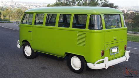 1974 volkswagen bus 1974 vw screen 15 window microbus kombi volkswagen bus