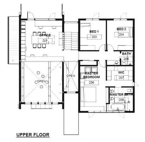 architect house plans architectural home design plans