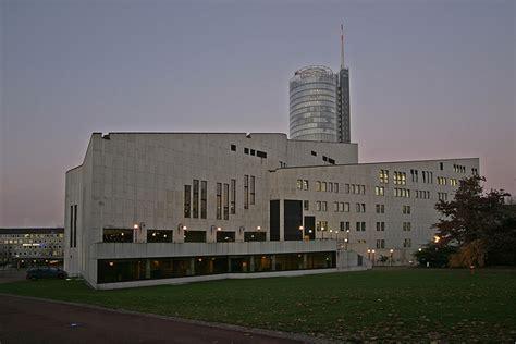 aalto theatre wikipedia