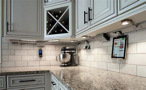 under cabinet lighting with outlets legrand kitchen inspiration kitchen electrical kitchen