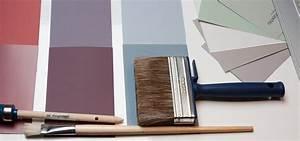 Test Wandfarbe Weiß : wandfarben wei grau oder bunt kologische anbieter ohne ~ Lizthompson.info Haus und Dekorationen