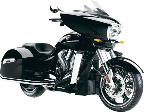 2012 Victory Cross Country Review