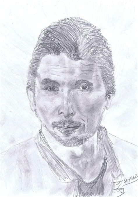 Christian Bale Actor Acteur Movie Cinema Batman