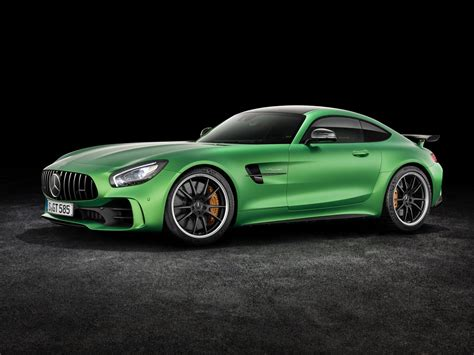 Mercedes Amg Gt Picture by 2018 Mercedes Amg Gt R Picture 680725 Car Review Top