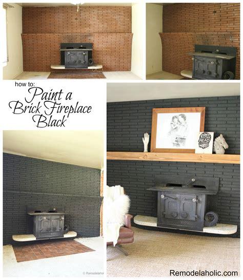 Remodelaholic Decorating With Black 13 Ways To Use Dark