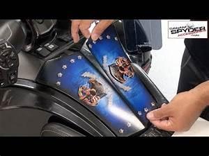 I Am Accessoires : installation glove box decal rt can am spyder can am spyder accessories youtube ~ Eleganceandgraceweddings.com Haus und Dekorationen