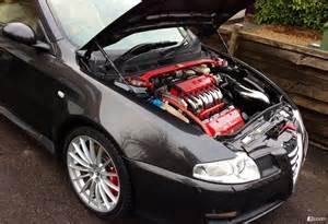 Alfa Romeo Gt 3.2v6 2005 - Pictures