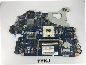 P5we0 La 6901p Motherboard For Acer 5750 5750g 5755 5755g