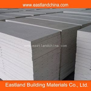 china lightweight concrete aac wall panel and alc wall