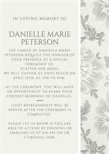 sle wedding program sle invitation letter closing ceremony wedding invitation ideas