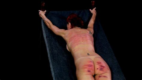 judicial corporal punishment of slave wendy at bdsm court pichunter