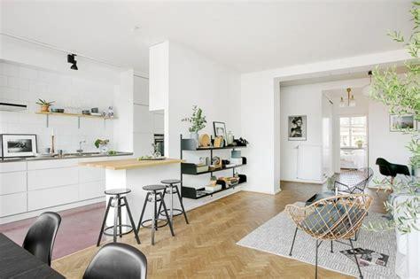 photo petite cuisine ouverte sur salon atwebsterfr