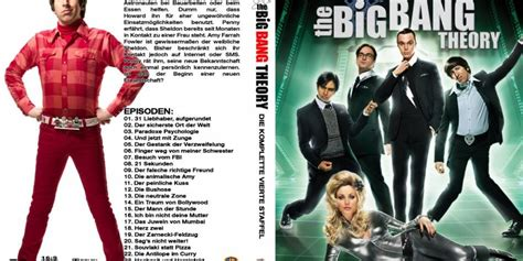 Tv is back in ai. The Big Bang Theory Staffel 2 stream BS | xCine.me