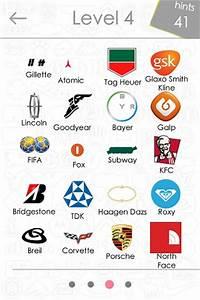 Logos Quiz Game Answers | TechHail