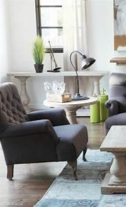 Table De Salon Moderne : fauteuil de salon moderne solutions pour la d coration int rieure de votre maison ~ Preciouscoupons.com Idées de Décoration