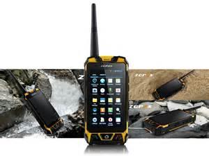 android walkie talkie waterproof dual android smartphone walkie talkie