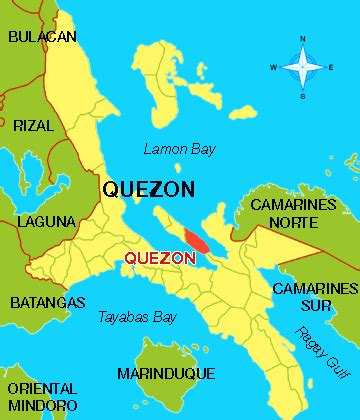 quezon province puts  veterinary quarantine checkpoints