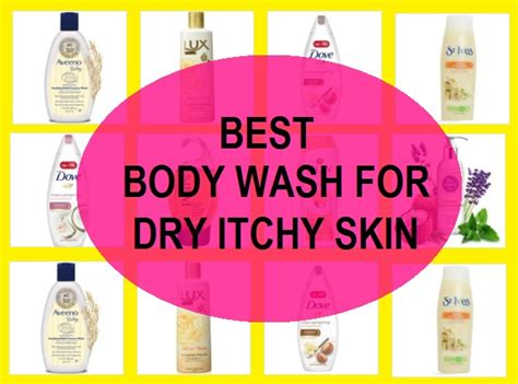 top   body wash  dry itchy skin  india