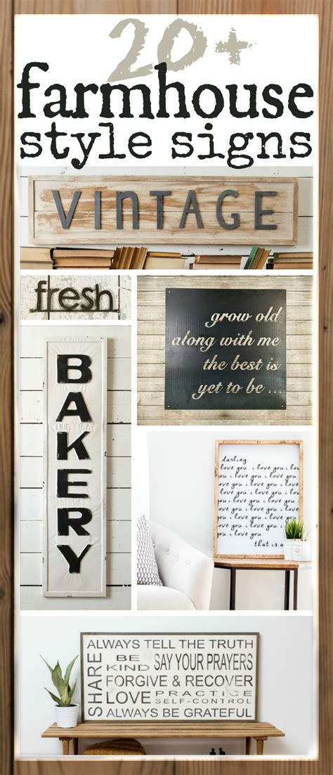 Fixer Upper Inspired Farmhouse Signs You Can Buy Online. November 9 Signs. Personality Traits Signs. Alligator Signs. Park Singapore Signs Of Stroke. Fireball Jutsu Signs. Couple Match Signs. Joy Signs. Medical Renal Disease Signs