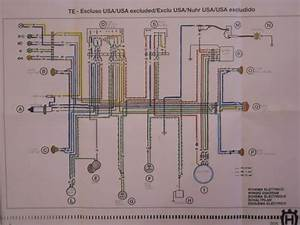 Husqvarna Rz 4615 Wiring Diagram  Solved What Color Wires Go To What Terminal On A Fixya  60 New