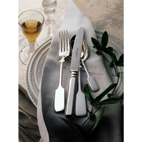 Und Berking Silberbesteck by Robbe Berking Alt Spaten 925 Sterling Silber 4 Teilig