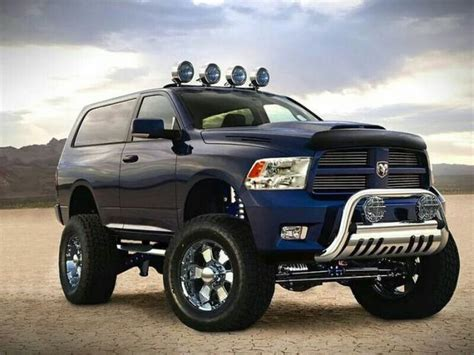 2018 Dodge Ramcharger Redesign, Price  2018  2019 Suv