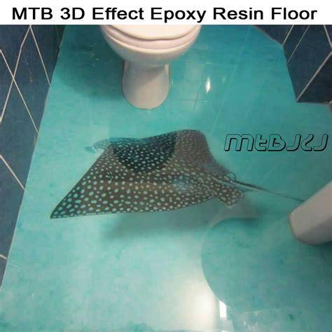 3d Epoxy Resin For Concrete Floor   Buy Epoxy Resin Ab