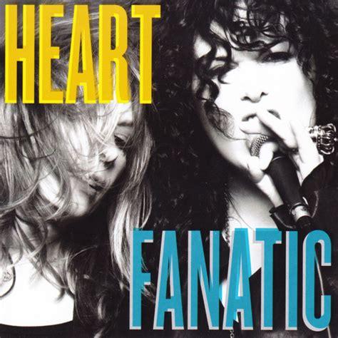 Heart - Fanatic (2012, CD) | Discogs