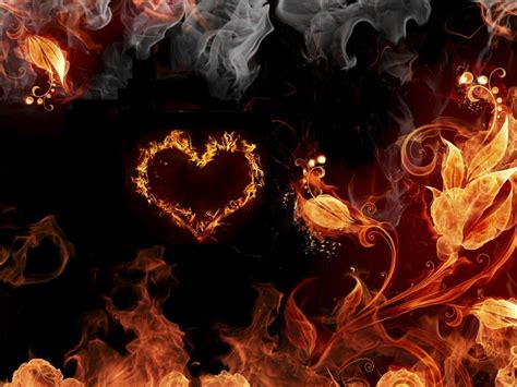 cool  fire wallpapers   fun