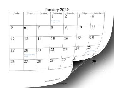 twelve month calendar openoffice template