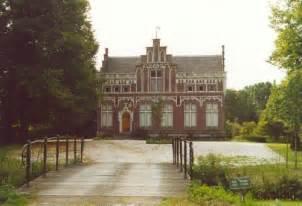 Huis Ter Horst by Kasteel Foto S