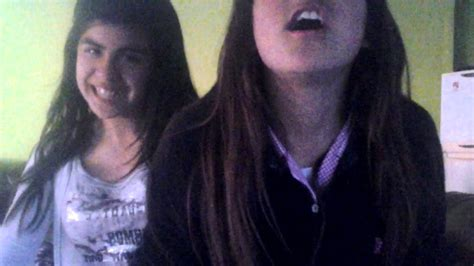 Las Caras De Milla And Martina Las Niñas Mas Feas Youtube