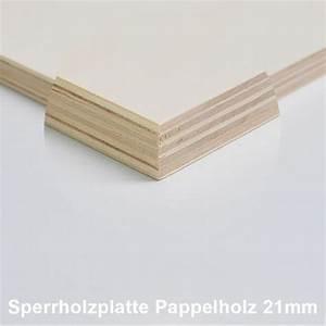 Nut In Holz Fräsen : pappelsperrholz platte nach ma online kaufen ~ Michelbontemps.com Haus und Dekorationen