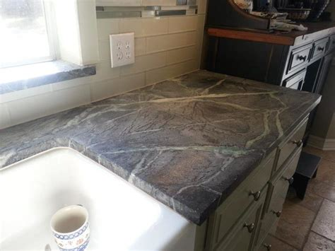 kitchen designs  slate countertops housely