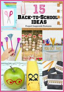 15 Awesome Back to School Ideas Yesterday On Tuesday