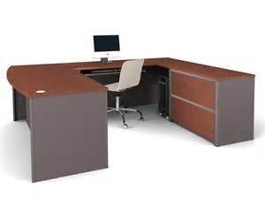 bestar u shaped desk bestar connexion u shaped desk