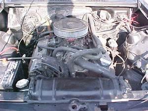 2001 Monte Carlo Engine Swap