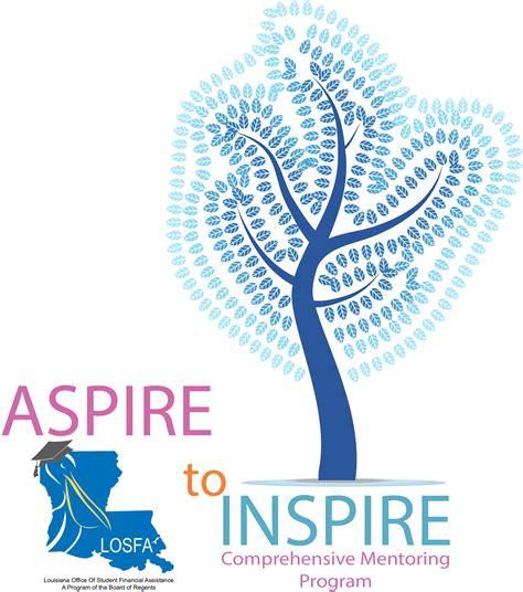 LOSFA Outreach - Aspire to Inspire