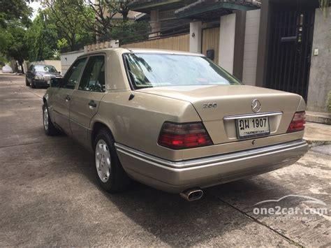 Aramanızda 68 adet ürün bulundu. Mercedes-Benz E200 1996 2.0 in กรุงเทพและปริมณฑล Automatic Sedan สีทอง for 139,000 Baht ...