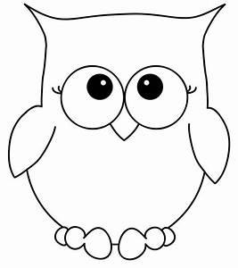 Dessin A Faire Sois Meme : dessin hibou imprimer et bricolage chouette pour enfants anniv hibou dessin mod les de ~ Melissatoandfro.com Idées de Décoration