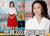 有同初戀男友聯絡 朱晨麗畫裸男唔尷尬 即時新聞 東網巨星 on.cc東網