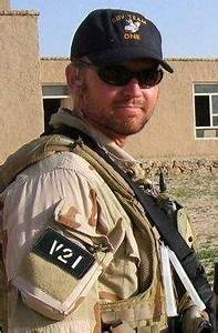 How is it possible that a Navy SEAL can survive a shot to ...
